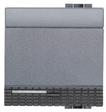 BTICINO L4915/2 Wippe 2Mod.