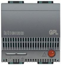 BTICINO L4512/12 Propangasmelder 12V
