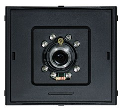 BTICINO 332550 Kameramodul Farbe Schwenkbar