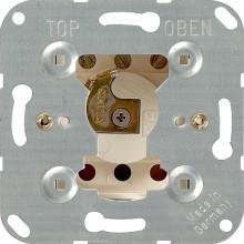 GIRA 016300 chlüsseltaster Wechsler Einsatz