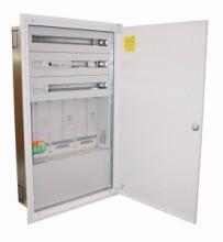 EATON UNR-3-3/1150-BW/XYBBS Heimverteiler UP YBBS+ ws NÖ best 3ZP 3NZ 754x1235x240mm