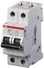 ABB 2CDS282001R0467 Automat S202P-K16
