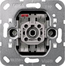 GIRA 015200 Wipptaster m.Meldekontakt Einsatz