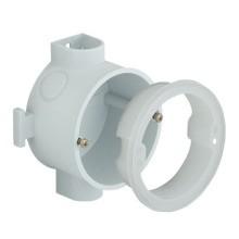 KAISER 1075-04 CEE-Gerätedose mit Schraubenund Dichtring, für CEE 16A