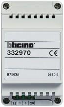BTICINO 332970 Ruftongenerator Alphaton
