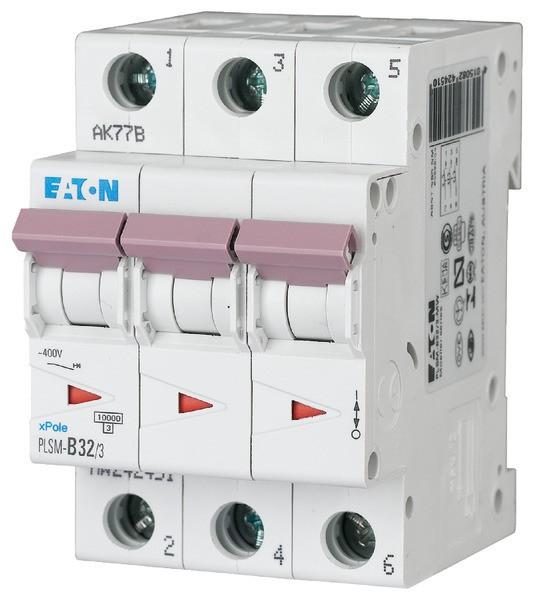 EATON LS-Schalter 32A/3pol/C