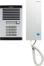 FERMAX F36020 City Kit m. Code Tastatur 1 Fam. Türstation,UP m. Telefon