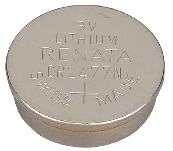 EATON Batterie-Typ2-3V/CR2477N