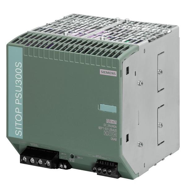SIEMENS SITOP PSU300S 40A Eing. 3x400-500VAC, Ausg.24VDC/40A
