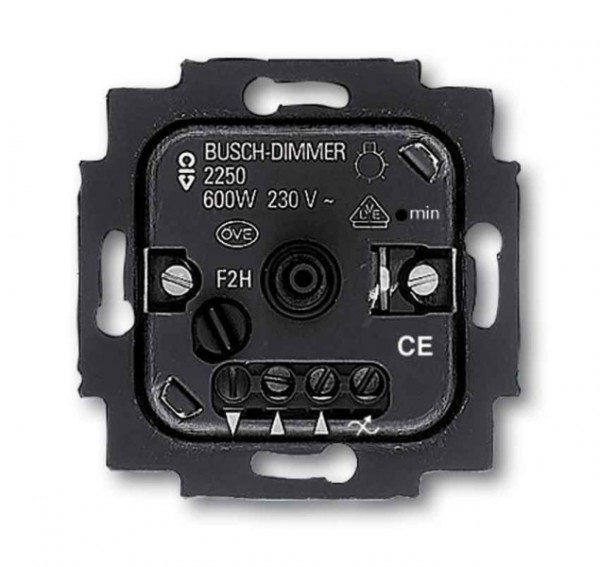 BUSCH&JAEGER Dimmer UP 60-600 W 2250 U