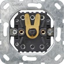 GIRA 015700 SchalterTaster Jalousie 2pol Einsatz