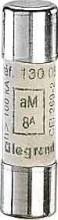 LEGRAND 013001 Zylindrische Sicherung