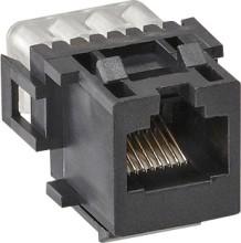 GIRA 004500 Buchse Modular Jack AMP 8pol Zub.