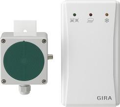 GIRA 058600 Regenwaechter Sensor