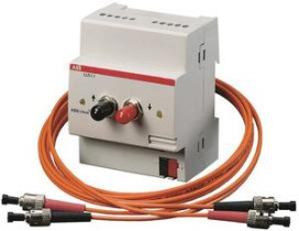 ABB GHQ6050053R0001 LL/S 1.1 KNX LWL-Schnittst.