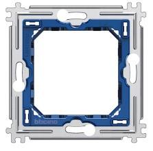 BTICINO LN4702M Metall-Tragring Schraub. 2-mod