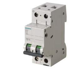 SIEMENS LV LS-Schalter 6kA 1+N-pol C13