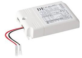BRUMBERG 17702000 LED-Konverter 700mA25W, dimmbar