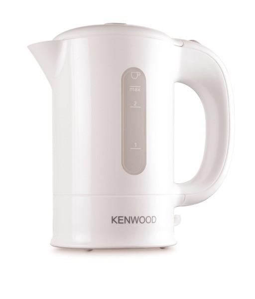 KENWOOD JKP250 Reisewasserkocher 650W