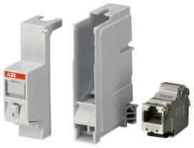 ABB 2CDG120036R0011 IPM/S1.1 IP-Patchmodul, REG