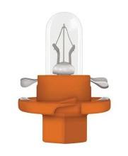 OSRAM MINIWATT-LAMPE 1.12W 12V B8,4D (10Stk.)