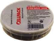 CELLPACK E388 0,22X19X6 Premio PVC- Allwetterband Typ 388, sw