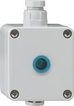 GIRA 057200 Daemmerungssensor 0-10V WG APSensor grau