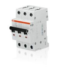 ABB GHS2030001R0081 Automat S203-D8