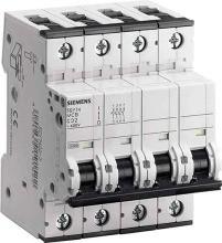 SIEMENS LV LS-Schalter 6kA 3+N--pol C16