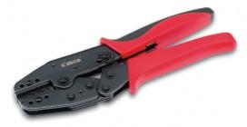 CIMCO 101909 Presszange Dornpressung 0,5-16mm² Quetsch-/Stiftkabelschuh