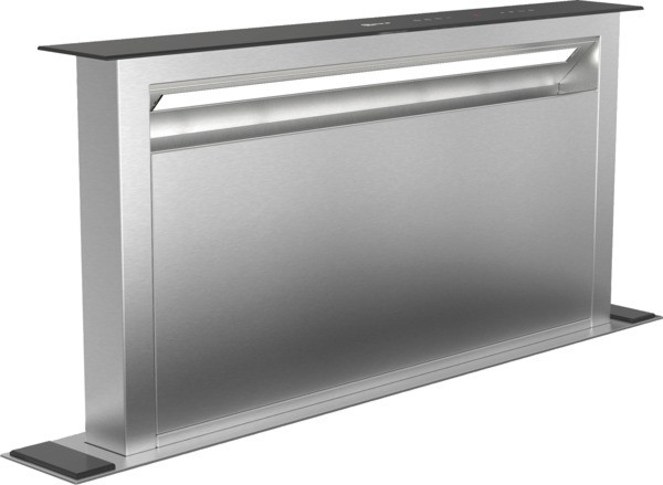 NEFF AIRDELUXE 300 Dunstabzug,Downdraft,90cm,H 406mm,edelst