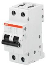 ABB GHS2020001R0407 Automat S202-K8