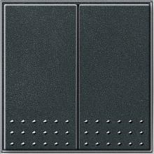 GIRA 012567 Tast-Serienschalter, TX_44, ant