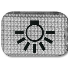 BUSCH&JAEGER FR Symbole Licht WG 2145 LI