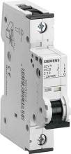 SIEMENS LV LS-Schalter 6kA 1-pol C16