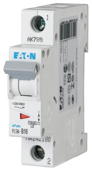 EATON LS-Schalter 16A/1pol/B
