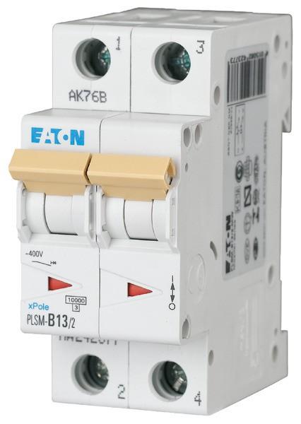 EATON LS-Schalter 13A/2pol/C