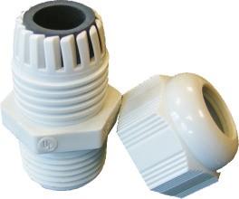 E-TERM POWTL 40 ISO Dichtverschraub.DB 18-32, KB 18-31, L 62