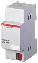 ABB 2CDG110072R0011 ABZ/S 2.1 KNX Applik.Baust. Zeit