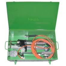 HAUPA 216416 Sicherheitsschneidgarnitur bis 120 mm, 6