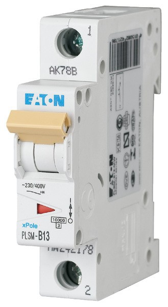 EATON LS-Schalter 13A/1pol/B