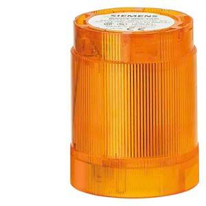 SIEMENS Dauerlichtelement AC/DC 24V LED gb