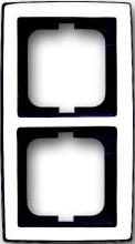 BUSCH&JAEGER SO Rahmen 2F 1722-80G