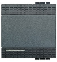 BTICINO L4911/2 Wippe 2Mod.