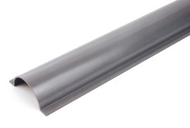 DIETZEL KSH 65 GR 3M Kabelschutz-Halbschale, grau