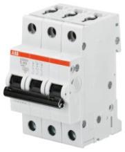 ABB GHS2031001R0634 Automat S203M-C63