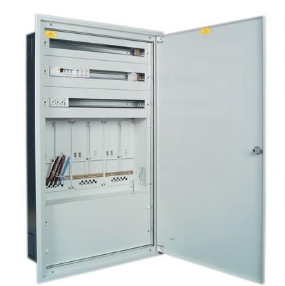 EATON U-KR-3/1150-3Z-B-W/X-DRAU Heimverteiler UP