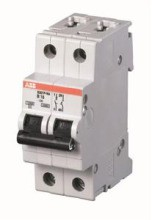 ABB 2CDS281103R0204 Automat S201P-C20NA