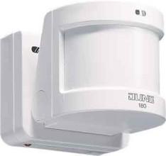 JUNG WS180WW ystem-Sensor 180 Grad Alpinweis