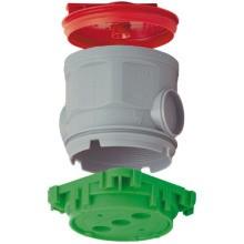 KAISER 1265-50 Beton-Decken-Verbindungsd.60mm